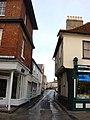 Burkitts Lane - geograph.org.uk - 673840.jpg