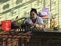 Burmese Moneychanger (42128715115).jpg