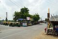 Bus Terminus Area - Bansberia Tribeni Road - Tribeni - Hooghly - 2013-05-19 7741.JPG