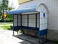 Bus stop in Vimpeli.jpg