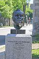 Buste de Franklin D. Roosevelt, Québec.jpg