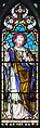 Buttevant St. Mary's Church West Transept Window Lower Lights Saint Joseph 2012 09 08.jpg