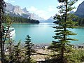 By ovedc - Maligne Lake - 19.jpg