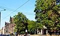 Bytom - Widok kościoła p.w. Świętej Trójcy - panoramio (3).jpg
