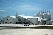 CCAFS Hangar AE