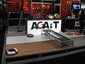 CES 2012 - AGAiT (6937589767).jpg
