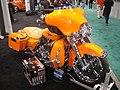 CES 2012 - Arc Audio Harley Davidson (6791708794).jpg