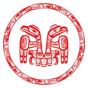Council of the Haida Nation - Image: CHN Crest