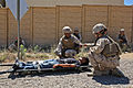 CLB-15 conducts pre-deployment training with Special Operations Training Group 140716-M-RY817-003.jpg