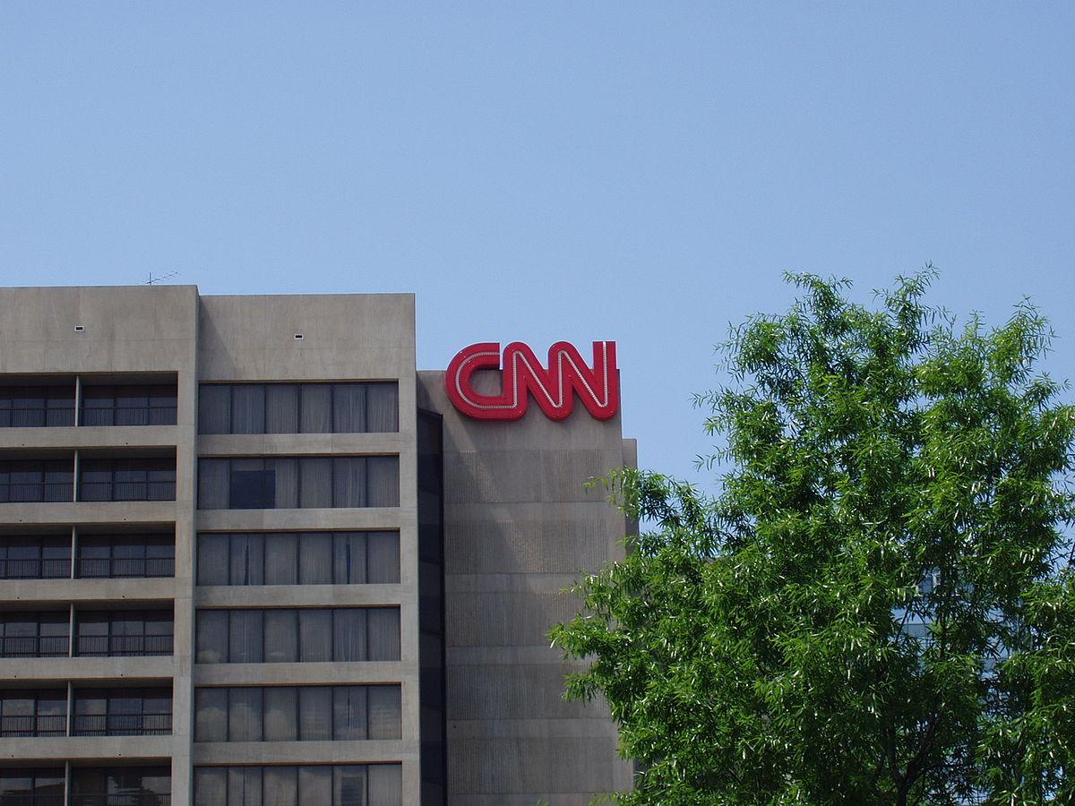 cnn � wikipedia