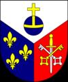 COA cardinal PL Dalbor Edmund.png