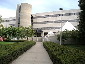 Cleveland State University - School of Music and Communication