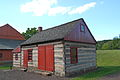 Cabin at D Boone site BerksCo PA.JPG