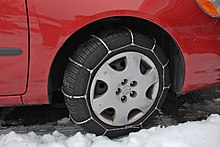 Snow Chains Wikipedia