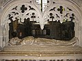 Cadaver tomb, Tewkesbury Abbey - geograph.org.uk - 1415860.jpg