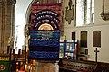 Cadeirlan Bangor Cathedral - geograph.org.uk - 593073.jpg