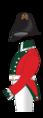 Cadet (Unteroffizier) of Mining Cadet Corps 1804.png