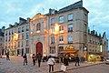 Caen, Normandie, Place st Sauveur.jpg