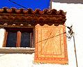 Cal Borrut, Rellotge de Sol, Sant Vicenç de Calders.jpg