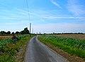 Caldecott Crossing - geograph.org.uk - 215235.jpg