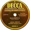 Caldonia- Louis Jordan.jpg