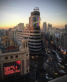 Madrid - Wikipedia, la enciclopedia libre