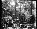 Calvin Coolidge addressing group from podium LCCN2016889035.jpg
