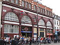 Camden Town tube station - IMG 0766.JPG