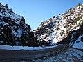 Camino hacia la mina La Disputada de Las Condes - panoramio.jpg