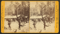 Camp at noon at L.B. Curtis & Co's, by Jenney, J. A. (James A.) 2.png