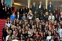 2018 Cannes Film Festival Wikipedia