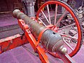 Cannon at Jyotiba Temple 01.jpg