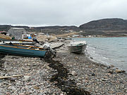 Cape dorset shore sept2010.jpg