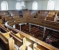 Capel Pendref Rhuthun Grade II*, Ruthin, Wales 47.jpg