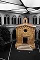 Capella de Sant Pau al claustre del seminari de Tarragona.jpg