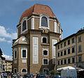 Capella dels Mèdici o dels Prínceps, San Lorenzo, Florència.jpg