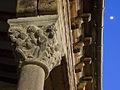 Capitel de la Catedral de Jaca, claustro sur.jpg