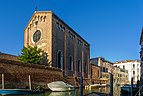 Cappella Volto Santo Cannaregio Venezia.jpg