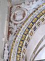 Cappella degli antenati, arcone 01,1.JPG