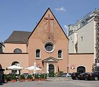 Capuchin Church - Vienna - 2.jpg