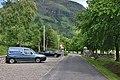 Car park west of Killilan - geograph.org.uk - 1380753.jpg