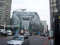 Cardinal Place, corner of Victoria St and Bressenden Place, SW1 - geograph.org.uk - 62217.jpg