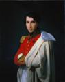 Carlo Bellosio – Ritratto di Andrea Maffei in divisa da consigliere provinciale.tiff