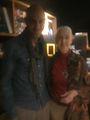 Carlos Gil Buendía con la activista Jane Goodall.jpg