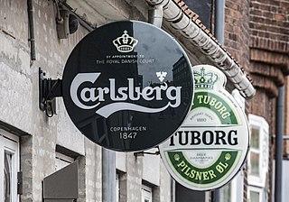 Beer in Denmark