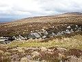 Carn Liathdoire across Aberchalder Burn - geograph.org.uk - 1304409.jpg