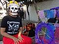 Carnaval de Azcapotzalco, Ciudad de México - Marzo 2020 XIX.jpg