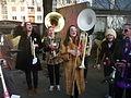 Carnaval des Femmes de Bagneux 2016 - P1470112.JPG