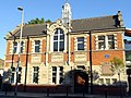 Carnegie Library - Lea Bridge Road Library Leyton E10.jpg