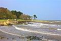Carnfunnock Beach, Larne, Co Antrim. - panoramio.jpg